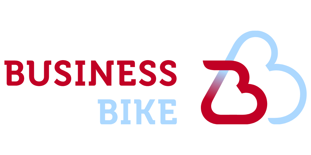 Logo Fahrrad Leasing Business Bike