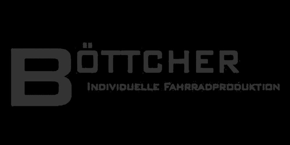 Logo Fahrrad Marke Böttcher