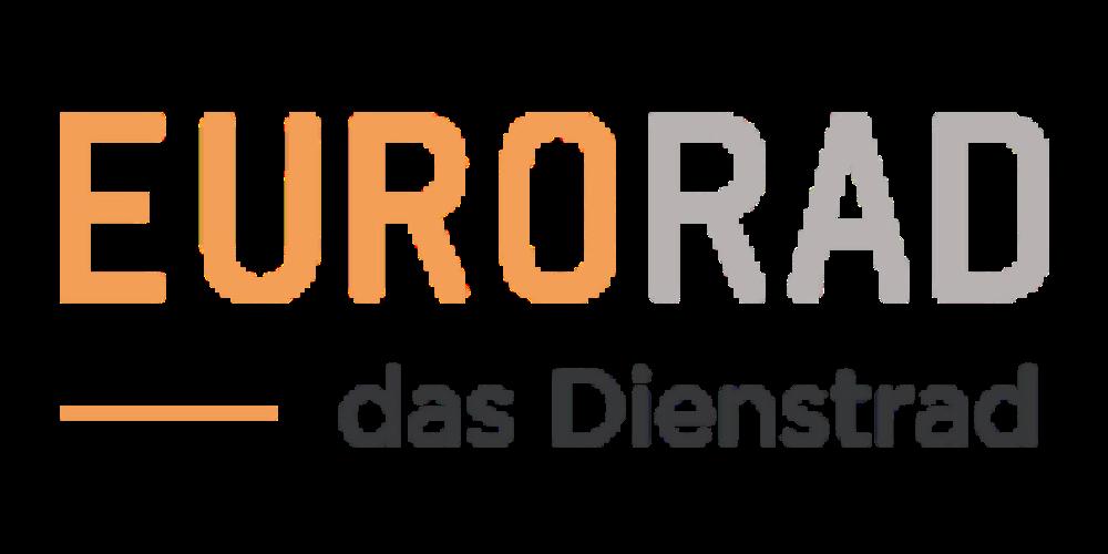 Logo Fahrrad Leasing EuroRad