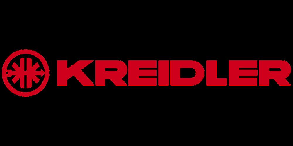 Logo Fahrrad Marke Kreidler