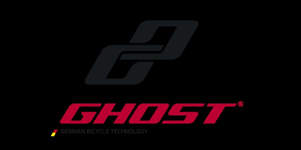 Logo Fahrrad Marke Ghost
