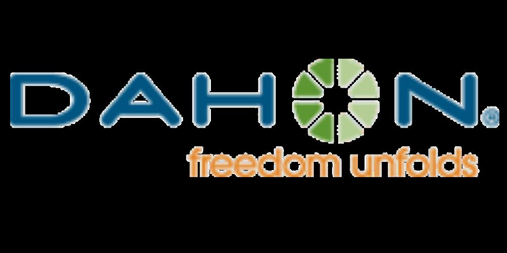 Logo Fahrrad Marke Dahon