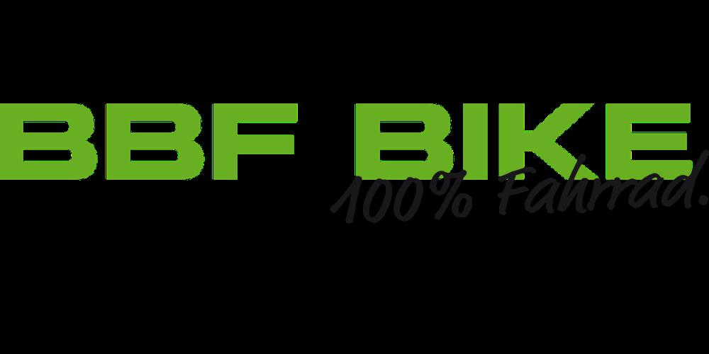 Logo Fahrrad Marke BFF Bike