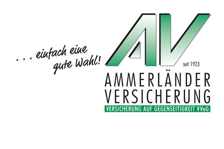 Logo Fahrrad Versicherung Ammerländer