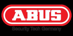 Logo Fahrrad Zubehör Marke Abus