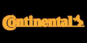 Logo Fahrrad Zubehör Marke Continental