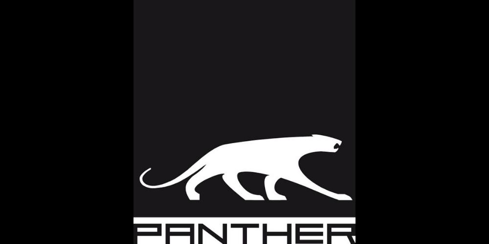 Logo Fahrrad Marke Panther