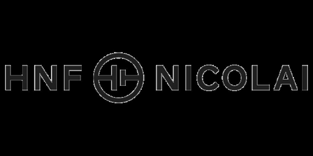 Logo Fahrrad Marke HNF Nicolai