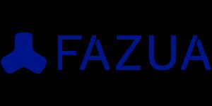 Logo E-Bike Marke Fazua